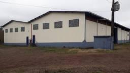 Barracão para aluguel, VILA INDUSTRIAL - TOLEDO/PR