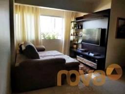 Apartamento à venda com 2 dormitórios em Setor aeroporto, Goiânia cod:NOV236038
