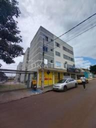 Apartamento para aluguel, 2 quartos, 1 vaga, CENTRO - TOLEDO/PR