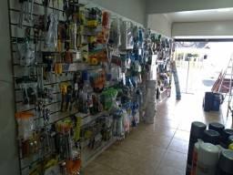 vendo loja de elétrica e hidraulica