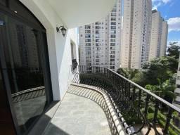 Título do anúncio: Apartamento para Locação em São Paulo, Jardim Parque Morumbi, 4 dormitórios, 2 suítes, 5 b
