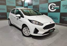 FORD Fiesta Hatch SE 1.6 16V Flex 5p