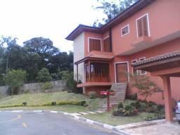 Sobrado para aluguel, 4 quartos, 4 suítes, 3 vagas, Anchieta - São Bernardo do Campo/SP