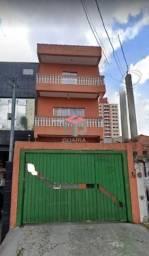 Sobrado para locação, 04 quartos, 10 vagas - Vila Valparaíso - Santo André / SP