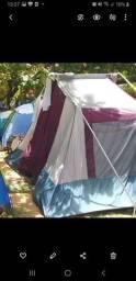 Barraca de Campping