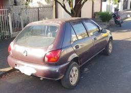 Fiesta 97 modelo 98