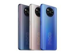 Poco x3 pro 6gb/128gb Azul