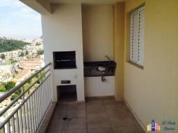 AP00150. Apartamento com 2 suítes no condomínio Parque Barueri!