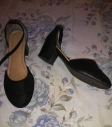 Sapato Di Santini