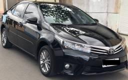 Corolla 2.0 XEI Preto 2017