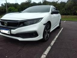 Civic Sport CVT