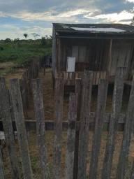Vendo terreno no Tancredo Neves