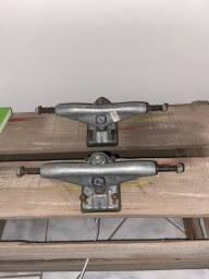 Set de Truck Crail Longboard