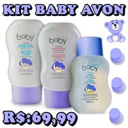Kit Baby Avon