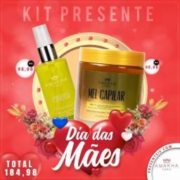 Perfumes Dias das mães