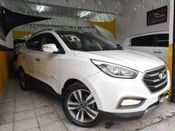 Título do anúncio: Hyundai IX35 GLS Top Com Teto Solar Automática Completa Financia e Troca