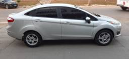 Título do anúncio: Ford Fiesta Sedã - 1.6 em Perfeito estado!!!