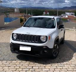 Título do anúncio: Jeep Renegade 2016, Única dona (carro extra)