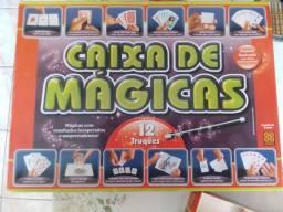 Jogo caixa mágica grow