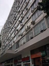 Título do anúncio: Praia de Botafogo o melhor conjugadão do bairro