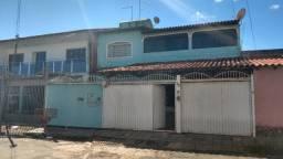 Vendo sobrado com 5 Quartos e uma Casa de 2 Quartos c/Suíte nos fundos Setor Leste do Gama
