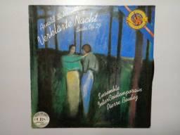 Arnold Schoenberg - Verklärte Nacht - Vinil
