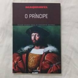 O Príncipe - Maquiavel