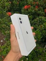 IPhone 11 128GB 1 ano de garantia Apple