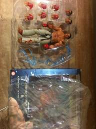 Kazuya Tekken 7, IMPECÁVEL, de colecionador para colecionador!