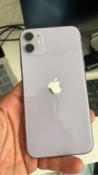 SOMENTE TROCA : iPhone 11 128gb + Apple Watch 3 42mm