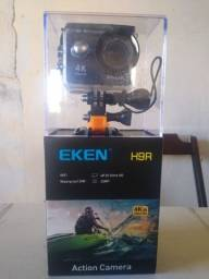 Câmera de ação, (Action Cam) Eken H9R 4K,