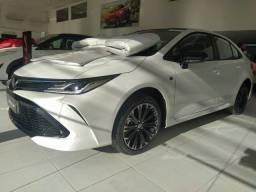 Corolla GRs 2.0 Flex 2021/22