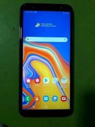 Samsung j6 Plus 32gb 3 de RAM