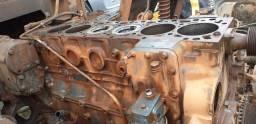 Bloco motor CUMMINS ISB 6.7 Ford Cargo Volkswagen Constellation