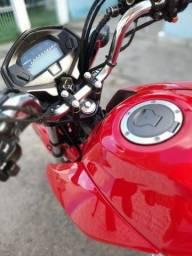 Moto honda cg Fan 160 2019 boa uber 99 ifood james ze delivery