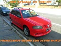 Volkswagen Gol 1.0 8v Flex 2006/2006
