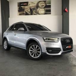 Audi Q3 TFSI 2.0