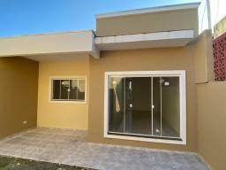 Casa geminada com 74m2 a poucos metros da Praia
