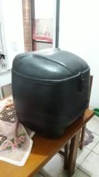 Baú de motoboy 90 litros barbada