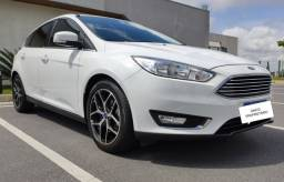 Ford Focus  Titanium 2016 Super conservado! Único Proprietário!