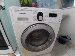 Lavadoea e secadora samsung