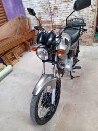 Vendo moto CG 150 KS 2008