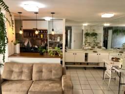 Apartamento 2 quartos Mobiliado - Beira Mar de Pajuçara