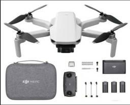 DRONE DJI MAVIC MINI - FLY MORE COMBO