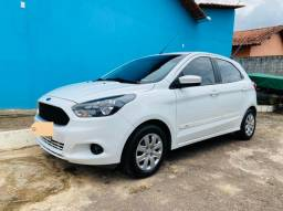 Ford KA SE PLUS 1.0 - Ainda na Garantia de Fábrica