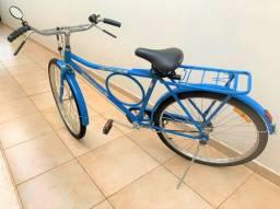 Bicicleta Monark barra circular