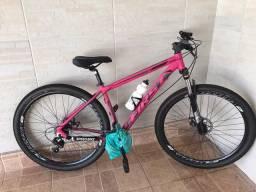 Bicicleta First Aro 29 - Quadro 17