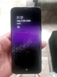 Celular sansung S8 plus edge
