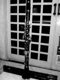 Clarinete em Sib