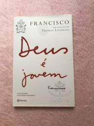 livro deus é jovem (papa francisco)